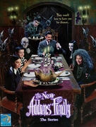 """The New Addams Family"" - Movie Poster (xs thumbnail)"