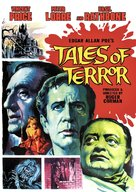Tales of Terror - DVD movie cover (xs thumbnail)