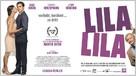 Lila, Lila - Swiss Movie Poster (xs thumbnail)
