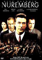 Nuremberg - DVD cover (xs thumbnail)