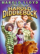 The Sin of Harold Diddlebock - DVD cover (xs thumbnail)
