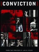 """Conviction"" - Movie Poster (xs thumbnail)"