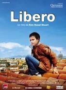 Anche libero va bene - French Movie Poster (xs thumbnail)