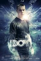 iBoy - British Movie Poster (xs thumbnail)