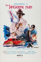 The Candy Tangerine Man - Movie Poster (xs thumbnail)