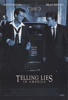 Telling Lies in America - Movie Poster (xs thumbnail)