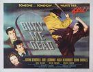 Bury Me Dead - Movie Poster (xs thumbnail)