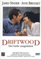 Driftwood - German Movie Cover (xs thumbnail)