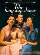 The Long Day Closes - French Movie Poster (xs thumbnail)