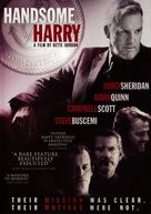 Handsome Harry - DVD cover (xs thumbnail)