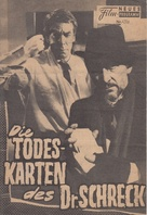 Dr. Terror's House of Horrors - Austrian poster (xs thumbnail)