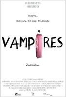 Vampires - Belgian Movie Poster (xs thumbnail)