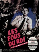 All the King's Men - French Movie Poster (xs thumbnail)
