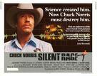 Silent Rage - Movie Poster (xs thumbnail)