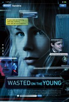Wasted on the Young - Movie Poster (xs thumbnail)