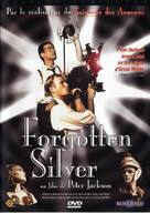 Forgotten Silver - French DVD cover (xs thumbnail)