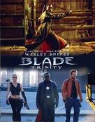 Blade: Trinity - poster (xs thumbnail)