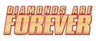 Diamonds Are Forever - Logo (xs thumbnail)
