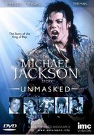 Michael Jackson Unmasked - Movie Cover (xs thumbnail)