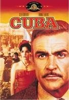 Cuba - DVD cover (xs thumbnail)