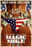 Magic Mike - Movie Poster (xs thumbnail)