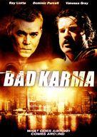 Bad Karma - DVD cover (xs thumbnail)