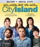 City Island - Blu-Ray movie cover (xs thumbnail)