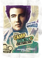 Camp Rock 2 - Movie Poster (xs thumbnail)