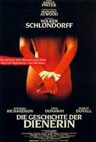 The Handmaid's Tale - German poster (xs thumbnail)