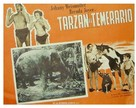 Tarzan's Desert Mystery - Spanish Movie Poster (xs thumbnail)