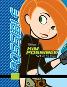 """Kim Possible"" - Movie Poster (xs thumbnail)"