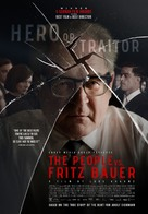 Der Staat gegen Fritz Bauer - Movie Poster (xs thumbnail)