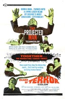 The Projected Man - Combo poster (xs thumbnail)