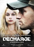 Décharge - Canadian Movie Poster (xs thumbnail)