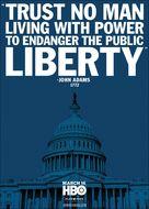 """John Adams"" - Movie Poster (xs thumbnail)"