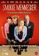 Smukke mennesker - Danish Movie Cover (xs thumbnail)