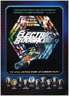 Electric Boogaloo: The Wild, Untold Story of Cannon Films - Australian Movie Poster (xs thumbnail)