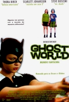Ghost World - Portuguese Movie Cover (xs thumbnail)