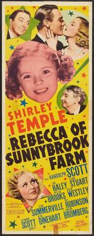 Rebecca of Sunnybrook Farm - Movie Poster (xs thumbnail)