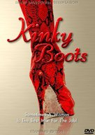 Kinky Boots - Movie Cover (xs thumbnail)