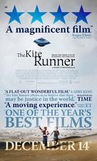 The Kite Runner - Movie Poster (xs thumbnail)