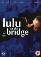 Lulu on the Bridge - British Movie Cover (xs thumbnail)