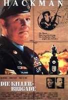 The Package - German Theatrical poster (xs thumbnail)