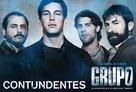 Grupo 7 - Spanish Movie Poster (xs thumbnail)