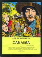 Canaima - Mexican Movie Poster (xs thumbnail)
