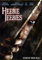Heebie Jeebies - Movie Cover (xs thumbnail)