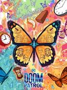 """Doom Patrol"" - British Movie Poster (xs thumbnail)"