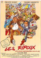 Les ripoux - Spanish Movie Poster (xs thumbnail)