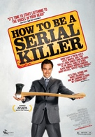 How to Be a Serial Killer - Movie Poster (xs thumbnail)