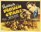The Plough and the Stars - Movie Poster (xs thumbnail)